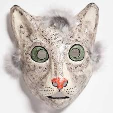 latvian halloween masks cool hunting