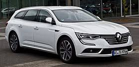 Sho Intens renault talisman wikivisually