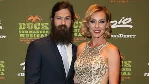 why did jesicarobertson cut her hair fans will be very pleased about what s in store for duck dynasty