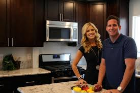 rapid fire questions with flip or flop u0027s tarek and christina el