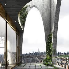 luxury upper east side penthouses 180 e 88th st u2013 building