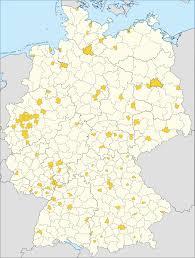 Koblenz Germany Map by List Of Cities In Germany By Population Wikipedia