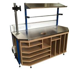 warehouse bench warehouse packing bench packing tables by spaceguard