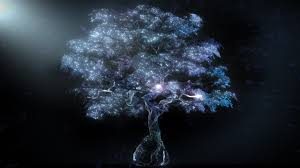 terra mater tree of light aixsponza