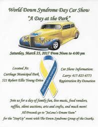 ozark car events