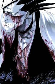 Bleach Spirits From Within Now Kenpachi Zaraki Character Comic Vine