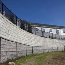 Unilock Walls Retaining Walls Spring U0027s Pools And Spas