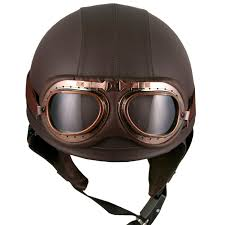gsxr riding jacket amazon com leather brown motorcycle goggles vintage garman style