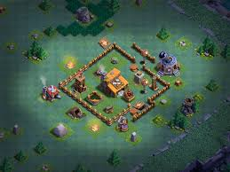 builder designs builder hall 3 bh3 base designs for clash of clans clash for