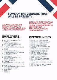 Delaware Traveling Jobs images Final job fair opportunity fair june 27 2018p2_page_2 jpg