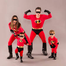 halloween costumes for family of 5 family halloween costume ideas brit co
