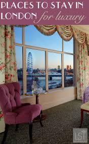 25 best accommodation in london ideas on pinterest