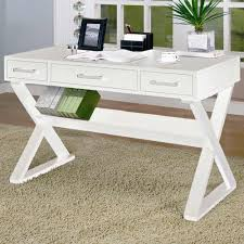 Furniture For Home White Wood Office Furniture Sarvanny Casual White Wood Office