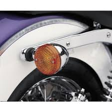 cobra rear turn signal relocation kit 04 3120 cruiser motorcycle