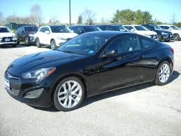 2013 hyundai genesis coupe 2 0t for sale used 2013 hyundai genesis coupe for sale bangor me