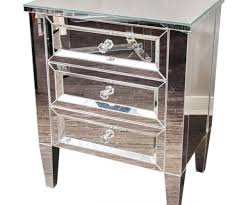 Pier One Mirrored Nightstand Gracious Ikea Nightstand Bedroom Furniture Plans Also