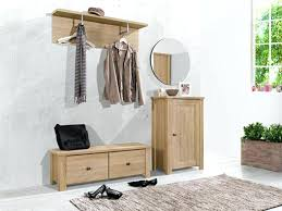 bench with storage and coat rack image of entryway bench with