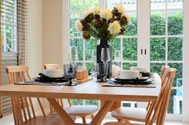 Casual Table Setting 27 Modern Dining Table Setting Ideas