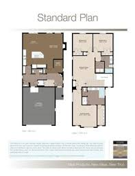 legacy zero lot line trico homes new detached house for sale