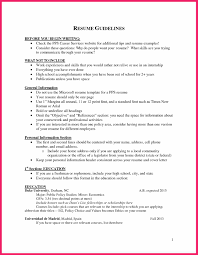 additional skills on resume bio letter format