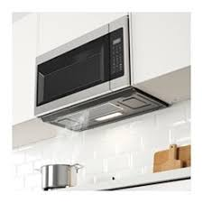 microwave with extractor fan betrodd microwave oven with extractor fan ikea