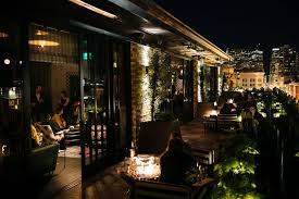 rooftop patio rooftop bar charmaine s unleashes killer views with just a hair of