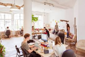 coworking 10 spaces for professionals on the go the bridge