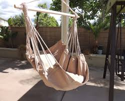 Hanging Garden Chairs Amazon Com Hammock Chair Hanging Chair Porch Swing Outdoor
