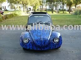 Vw Beetle Classic Interior Sybaljumi Custom Vw Beetle Interior