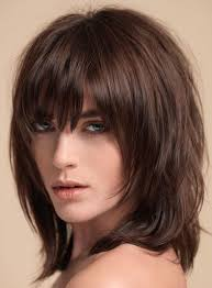 wigs medium length feathered hairstyles 2015 best 25 medium layered hairstyles ideas on pinterest medium
