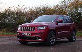 stanced jeep srt8 car reviews jeep grand cherokee srt8 the aa