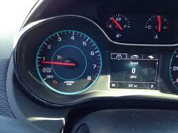 2016 Chevrolet Cruze Check Engine Light On 4 Complaints