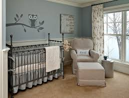 Owl Drapes Drapes Decorating Ideas Nursery Traditional With Owl Decal
