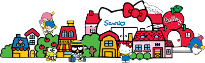 Florida Mall Store Map by Store Locator Sanrio