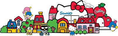Brea Mall Map Store Locator Sanrio