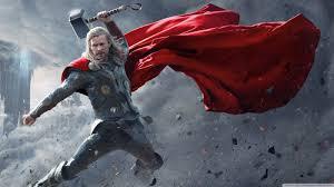 thor the dark world super hero picture 4k hd desktop wallpaper