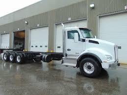 kenworth truck cab new truck cab u0026 chassis bik hydraulics