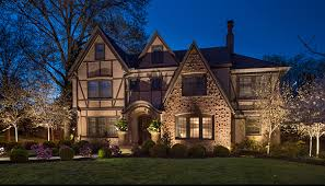 Professional Landscape Lighting Greenville Landscape Lights Company Offers The Safety And Security