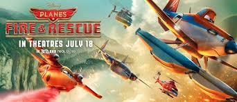 disney u0027s planes fire u0026 rescue premiere bring