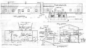pump house construction plans house plan
