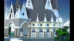 church building design plans youtube