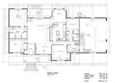 Unique Open Floor Plans One Story Open Floor Plans With 4 Bedrooms Australian Floor