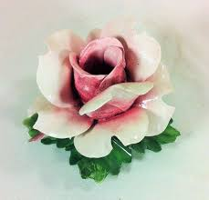 capodimonte roses 75 best capodimonte porcelain flowers images on
