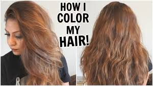 light brown hair dye for dark hair how i dye my hair light golden brown at home how i color my hair