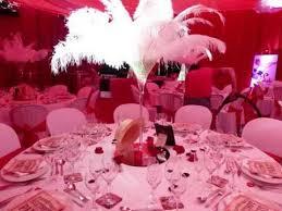 d coration mariage decoration de salle theme cabaret mariage theme cabaret decoration