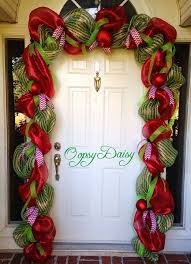 50 door decoration ideas pink lover
