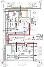 74 super beetle wiring diagram 74 wiring diagrams