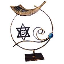 shofar holder large shofar holder