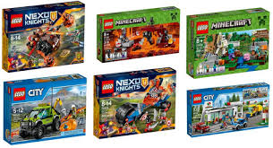 black friday target 2017 20 off coupon target 20 off lego city lego minecraft and lego nexo knights sets