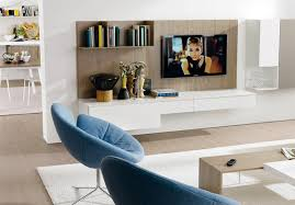 Simple And Modern Living Room Design For Young Family Home - Simple modern living room design